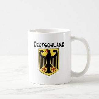 German Eagle mug