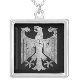 German Eagle Custom Jewelry