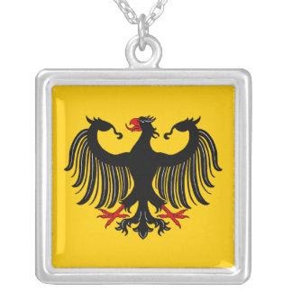 German Eagle Necklace