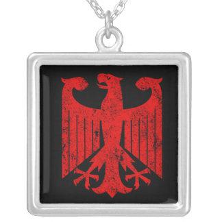 German Eagle Custom Necklace