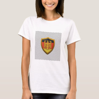 German Eagle Shield T-Shirt