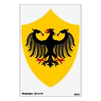 German Eagle Wall Sticker