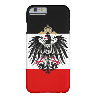 German Empire Barely There iPhone 6 Case