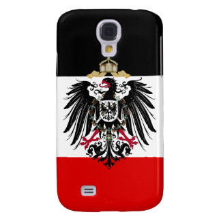 German Empire Galaxy S4 Case