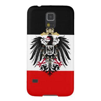 German Empire Galaxy S5 Case