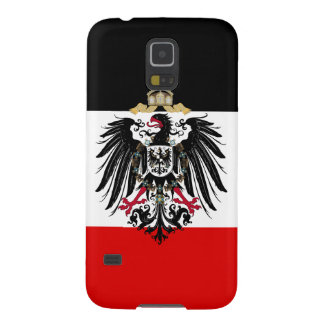 German Empire Galaxy S5 Cases