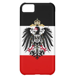 German Empire iPhone 5C Covers