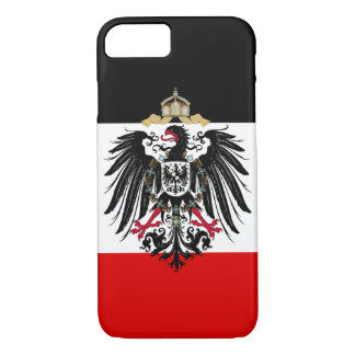 German Empire iPhone 7 Case