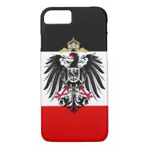 German Empire iPhone 8/7 Case