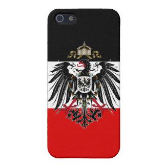 German Empire iPhone SE/5/5s Case