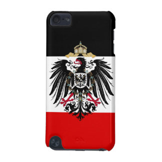 German Empire iPod Touch (5th Generation) Case