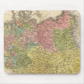 German Empire Mouse Pad