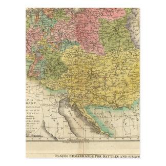 German Empire Postcard