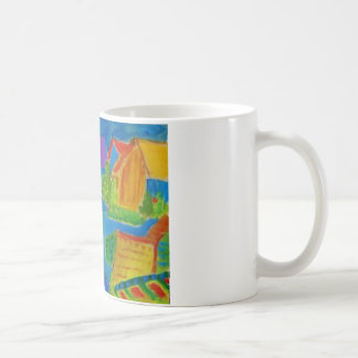 German Expressionism F21 Coffee Mug