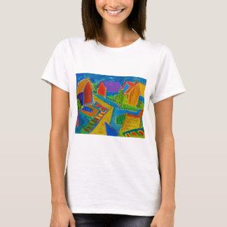 German Expressionism F21 T-Shirt