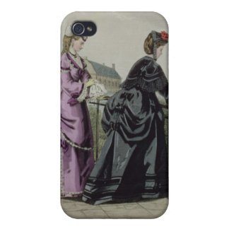 German fashions from Leipzig Cases For iPhone 4