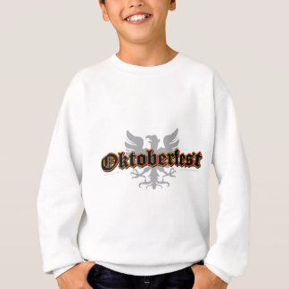German-Fest-Bird Sweatshirt