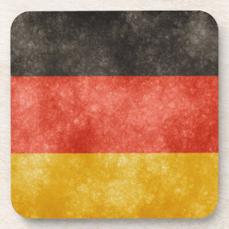 German Flag Coaster