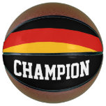 GERMAN FLAG COLORS   your ideas Basketball