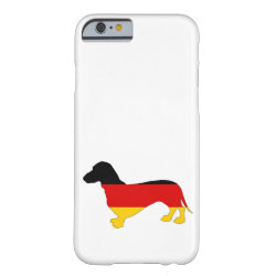 Case-Mate Barely There iPhone 6 Case with Bernese Mountain Dog Phone Cases design