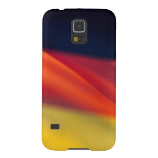 German Flag Galaxy S5 Cover