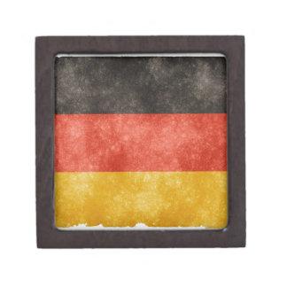German Flag Gift Box