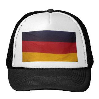 German Flag Hat