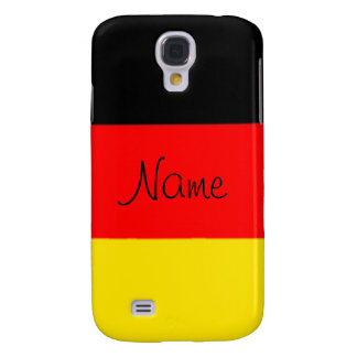 German flag HTC Vivid phone case