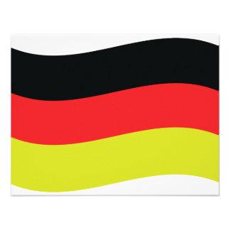 german flag icon custom invite