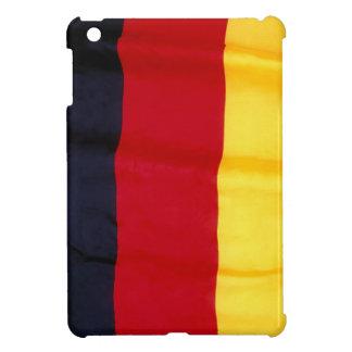 German Flag iPad Mini Case