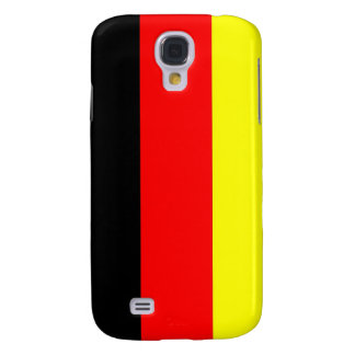 German Flag iPhone 3 Case