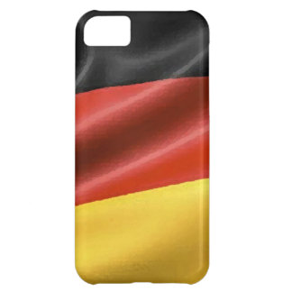 German Flag iPhone 5C Cover