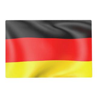 German Flag Placemat