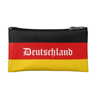 German Flag purses