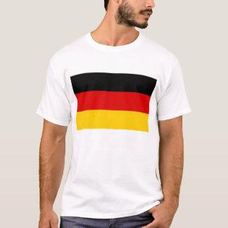 German Flag Shirt Deutschland Fahne