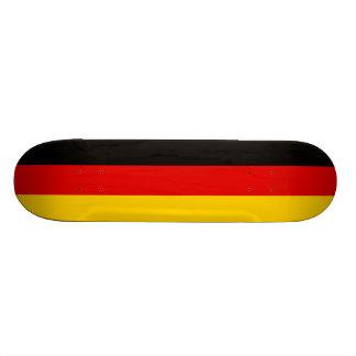 German Flag Skate Boards