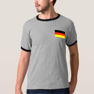 German Flag T-shirts and Gifts