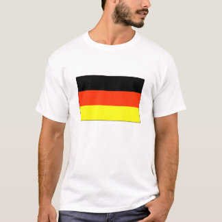 German Flag T-shirts and Gifts - Customized
