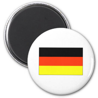 German Flag T-shirts and Gifts Fridge Magnets