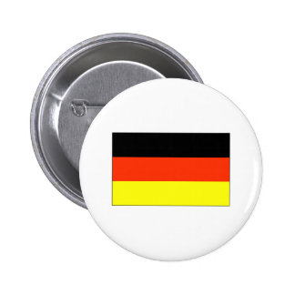 German Flag T-shirts and Gifts Pinback Button