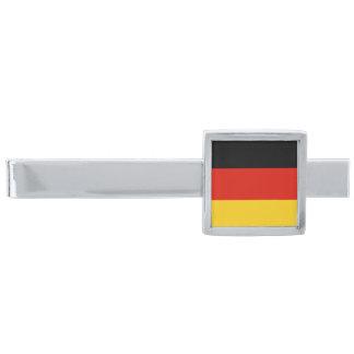 German flag tie clip | Germany pride symbol