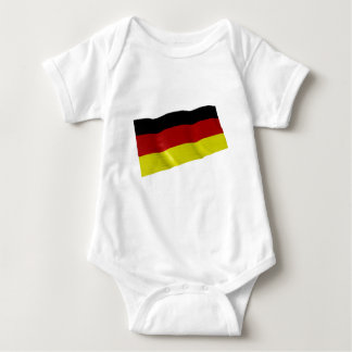 german flag t shirt