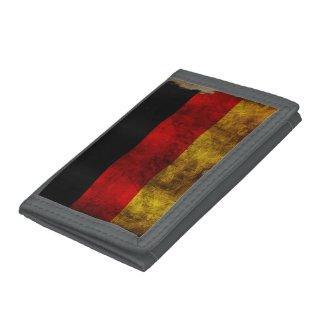 German Flag - Vintage