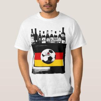 German football sky! T-Shirt