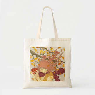 German for Autumn Tote Bag