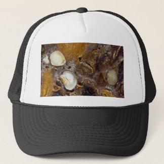 German fruit bread trucker hat