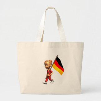 German Girl Bags