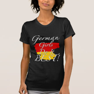German Girls Do It Best! T-Shirt