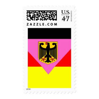 German GLBT Pride Postage