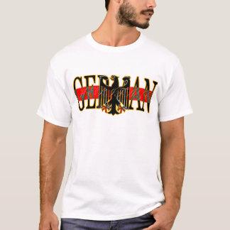 German Heritage t shirt